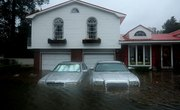 Hurricane Florence Was Bad – And the Worst Could Be Still to Come