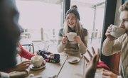 Your Brain On: A Caffeine Buzz