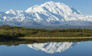 What is the Highest Mountain in the United States?