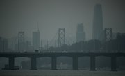 California's Wildfires Have Made NorCal's Air the Worst in the World