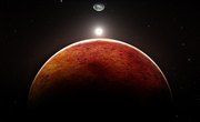 Similarities & Differences in Mars & Earth
