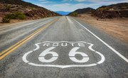 Planning a Route 66 Road Trip