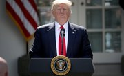 President Trump's New White House Climate Panel Includes a Climate Denialist