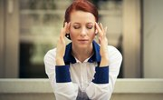How Does Stress Affect Your Brain?