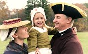 What Was Family Life Like in Colonial New England?