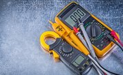 How to Use a Cen-Tech Digital Multimeter