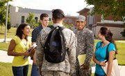 Military Schools for Teens With Government Help in Georgia