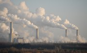 Man-Made Causes of Air Pollution