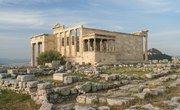 What Was the Purpose of the Parthenon in Ancient Greek Society?