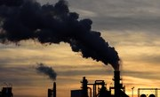 How Do Factories Cause Air Pollution?