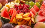 Fruit Themed Science Activities