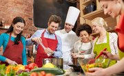 Cooking Schools in Germany