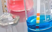 How to Calculate the PH of NaOH