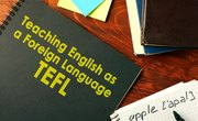 What Are the Problems With Teaching English as a Second Language?