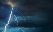 The World's Greatest Thunderstorm Factories