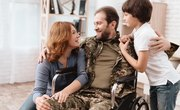 College Benefits for Children of Disabled Veterans