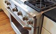 Advantages & Disadvantages of Stainless Steel Appliances