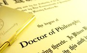 The Difference Between a Doctoral Degree and a Ph.D.