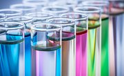 Chemical Reactions That Cause Color Change