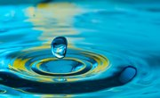 What Is the Specific Gravity of Water?