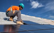 What Are the Items Needed to Make a Solar Panel System?
