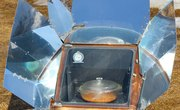 Important Uses of Solar Ovens