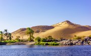 What Did Ancient Egyptian Farmers Do While the Nile Flooded?