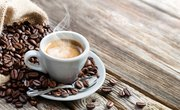 How to Extract Pure Caffeine From Coffee