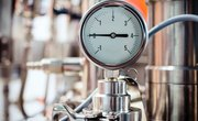 What Causes Gas Pressure?