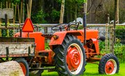 DOT Number Requirements for Farm Vehicles in Alabama