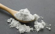 How to Use Baking Soda to Neutralize HCL
