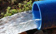 Flow Rate Vs. Pipe Size