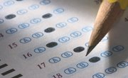 Does Not Finishing Your Test Affect Your ACT Score?