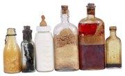 Milk & Vinegar Experiment for a Science Fair