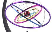 How to Build a 3-Dimensional Model of a Copper Atom