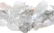 Physical Properties of Calcite & Quartz