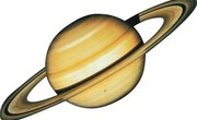 What Are Some Unique Characteristics of Saturn?