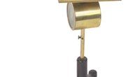 Uses of Gold Leaf Electroscopes