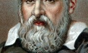 Facts for Kids About Galileo