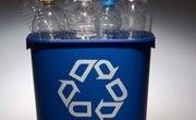 Recycling Process for Plastics