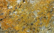 Geological and Geographical Characteristics of Gold Mines