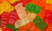 Gummy Bear Science Experiments