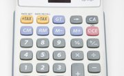 How to Solve Sales Tax Using Equations