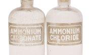 Ammonium Carbonate Uses