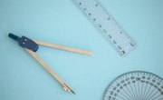 How to Construct a 70 Degree Angle