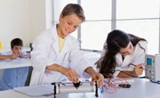 How to Build a Moving Solar System Project for School