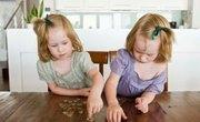Kindergarten Games for Identifying Numbers 1-20