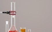 IB Chemistry Lab Ideas
