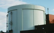 How to Calculate Heat Losses From Storage Tanks