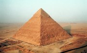 The Properties of a Triangular-Based Pyramid